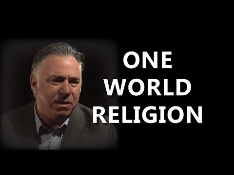 The Pope & the One World Religion