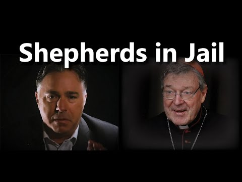 SHEPHERDS in JAIL: The Last Days of Vatican II