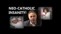 PELOSI and the POPE: Catholics of the New World Order