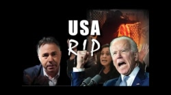 BIDEN TIME: Can Trump (and America) Survive 2020's Reign of Terror?
