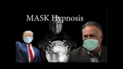 ONE-TERMING TRUMP: W.H.O.'s Behind the Mask?