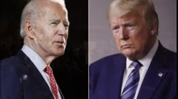 JOE BIDEN'S AMERICA: California Cancels Christmas, Thanksgiving