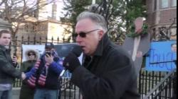 RESIST: Michael Matt Addresses Lockdown Rally