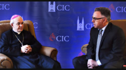 KEEP the FAITH in 2021: Michael Matt Chats With Bishop Schneider