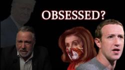 IMPEACHING TRUMP: Pelosi's Game, America's Shame