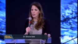 Dr. Simone Gold - The truth about the CV19 vaccine