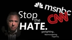 DOMESTIC TERRORISM: From QAnon to CNN