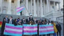 TRANS-Figuration: A Word on the Equality Act