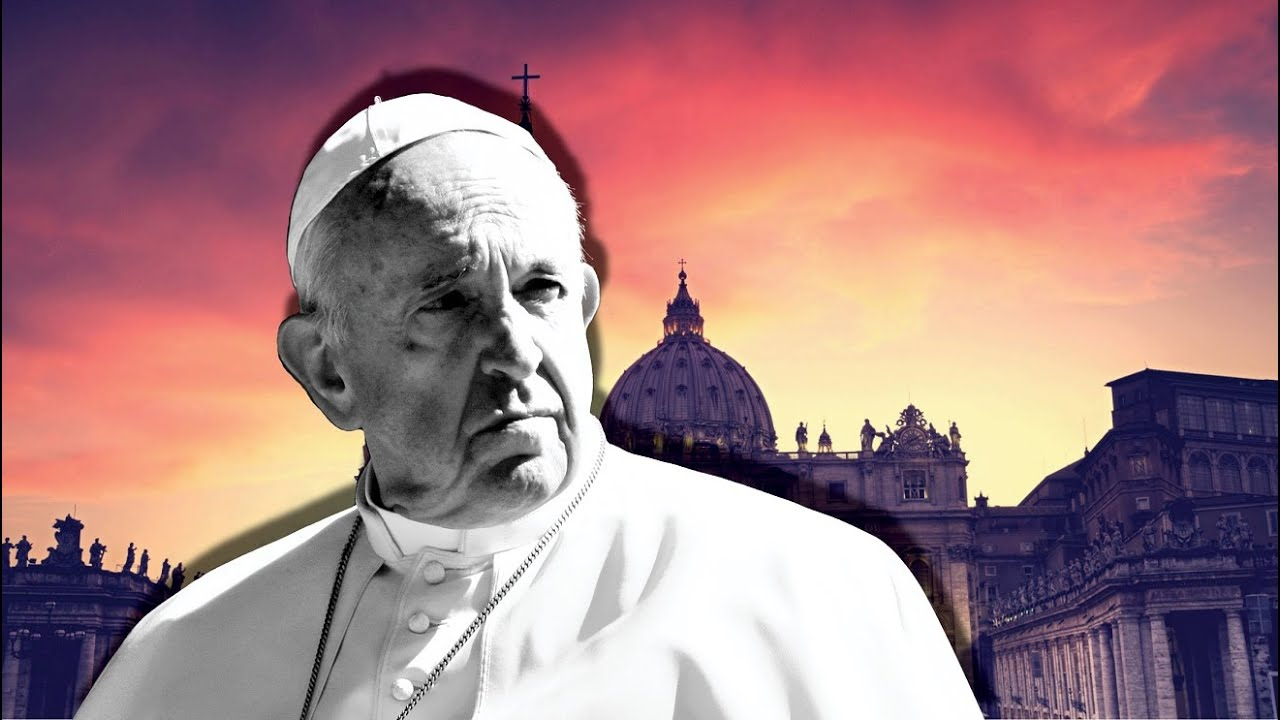 INTOLERANT & EXCLUSIVE: Novus Ordoizers Ban Traditional Catholics