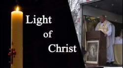 LIGHT OF CHRIST: Conquering the a Prince of Darkness