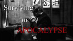 The Revenge of Judas: Apostasy in the Catholic Church