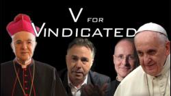 FROM BIDEN to BERGOGLIO: The New World Order's War on Christianity