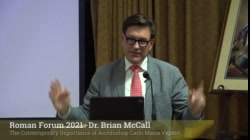 Dr. Brian McCall: The Importance of Archbishop Viganò
