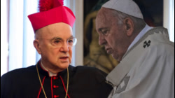 THE VOICE of TRUTH: Diocesan Priest Defends Viganò