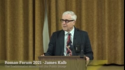 James Kalb: The Traditionalist Movement: Our Public Image