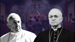 STONES CRY OUT: Viganò on Traditionis Custodes