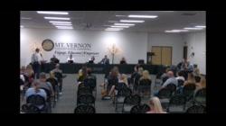 Dr. Dan Stock Blasts CDC and Mt. Vernon School Board Over